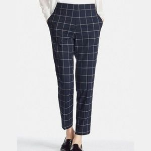 UNIQLO Smart Style Ankle Pants